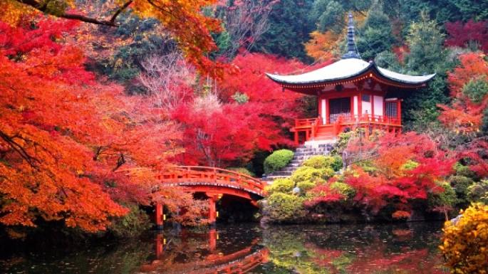 Destinasi Wisata Honeymoon Terbaik Di Asia