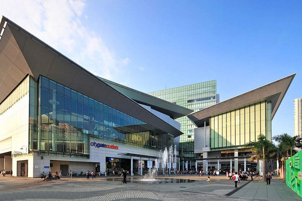 Destinasi Belanja Di Hongkong Yang Wajib Kalian Kunjungi