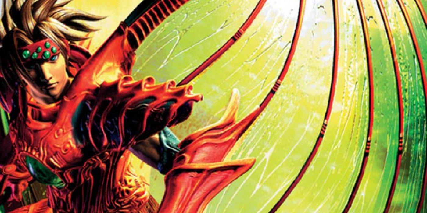 Developer Melakukan Tease The Legend of Dragoon Remaster