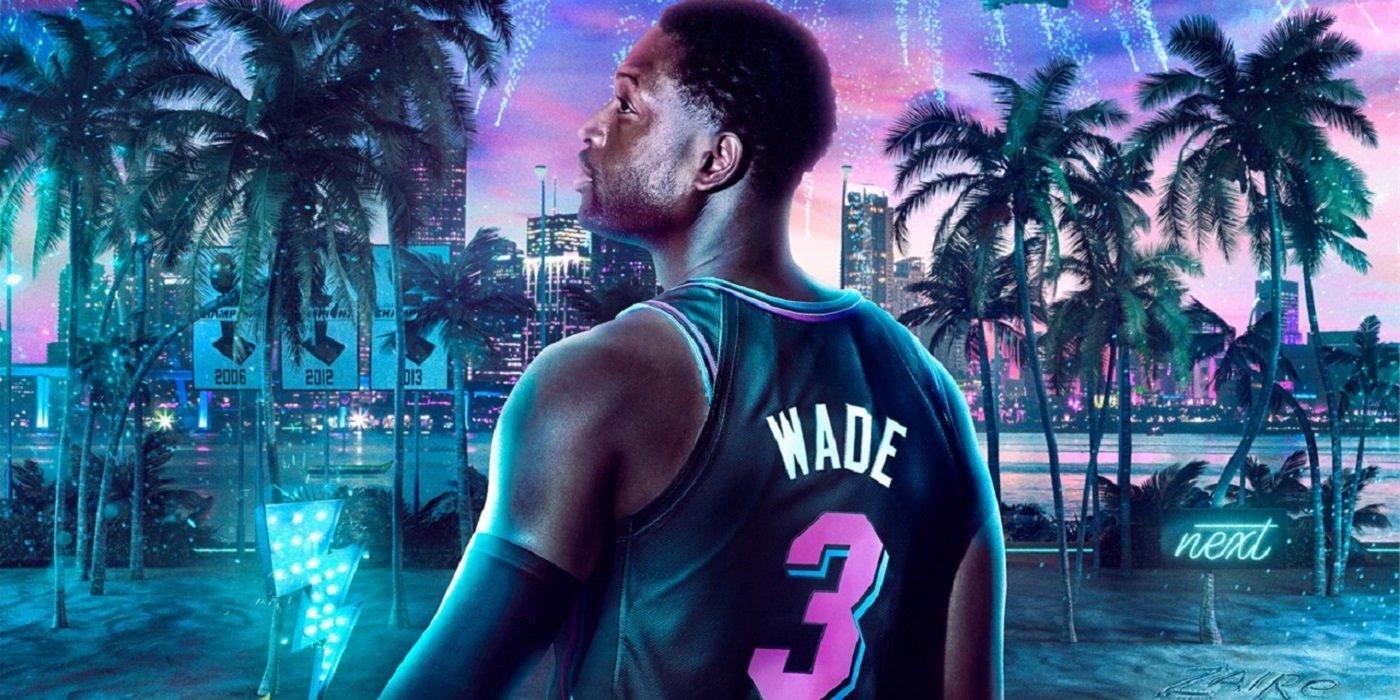Story Mode Di NBA 2K20 Membintangi Idris Elba Dan Rosario Dawson