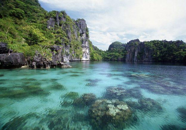 5 Kegiatan Menjelajahi Palawan