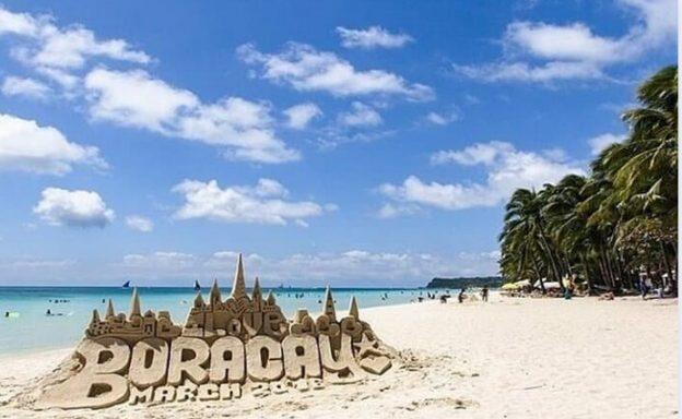 wisata di filipina