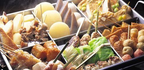 Berlibur Ke Korea Tak Lengkap Jika Tak Cicipi Makanan Ini !