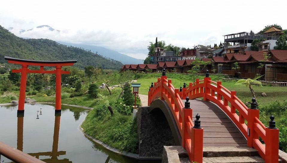 Destinasi Wisata Seru Di Kota Batu Indonesia