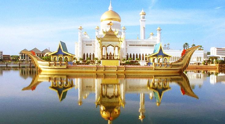 Masjid Indah Dan Unik Di Asia Tenggara Yang Wajib Dikunjungi