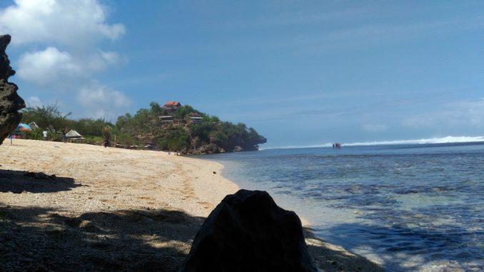 Sundak Beach - Pantai Indah Di Kawasan Gunung Kidul Yogyakarta