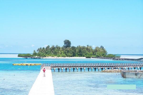 Nikmati Keindahan Kepulauan Seribu Yang Seru Dan Menyenangkan