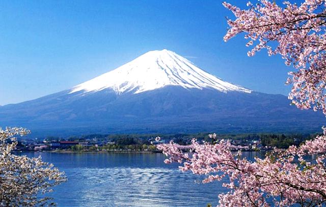 Waktu Yang Paling Tepat Untuk Berlibur Ke Jepang