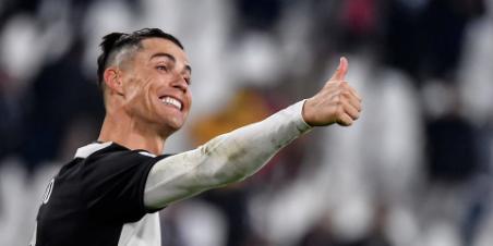 Cristiano Ronaldo Masih Bisa Bermain Lima Tahun Lagi